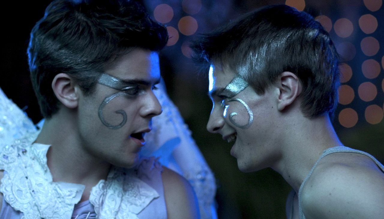 Gay movie teacher and twink the glory 10